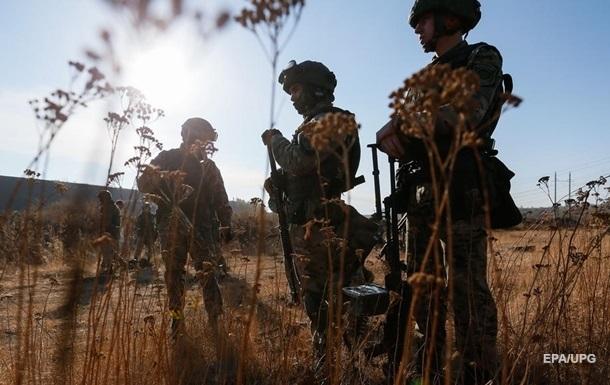 Сепаратисты передали ВСУ тело пропавшего военного