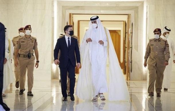 Инвестиции из Катара