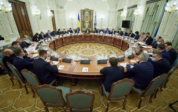 Санкции СНБО против топ-10 контрабандистов
