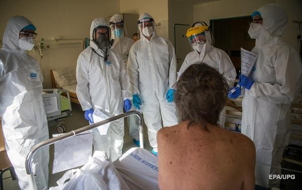 В Канаде заявили о третьей волне коронавируса