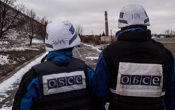 Загибель дитини в ОРДЛО: в ОБСЄ розповіли подробиці