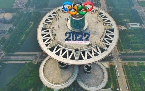 США можуть бойкотувати Олімпіаду в Пекіні