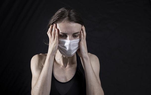 Кожен третій пацієнт після COVID страждає від психічних розладів