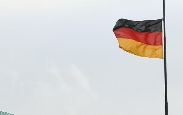 Берлин: Вопрос вступления Украины в НАТО не стоит