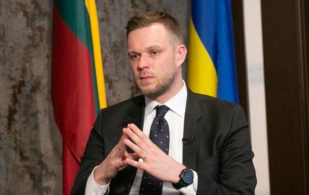 Литва планує ініціювати надання Україні ПДЧ в НАТО