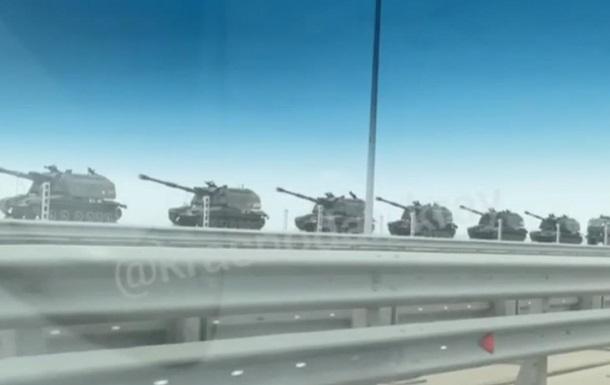 Навіщо Росія стягує війська. Atlantic Council