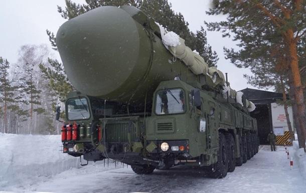 МЗС РФ закидає Києву і НАТО військову активність