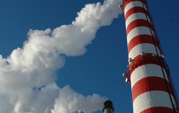 Нацплан по выбросам нуждается в финансировании