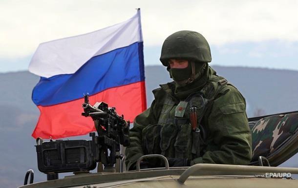 В РФ заявили, что не планируют  вмешиваться в конфликт  в Украине