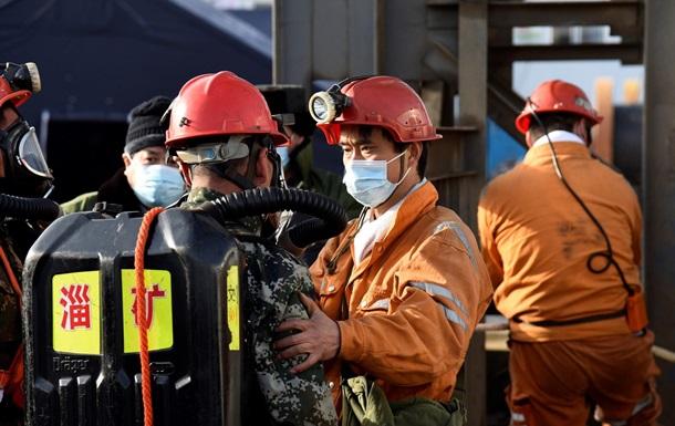 У Китаї під час утилізації вибухових речовин постраждали люди