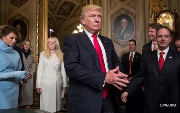 Екс-співробітників Трампа не беруть на роботу - ЗМІ