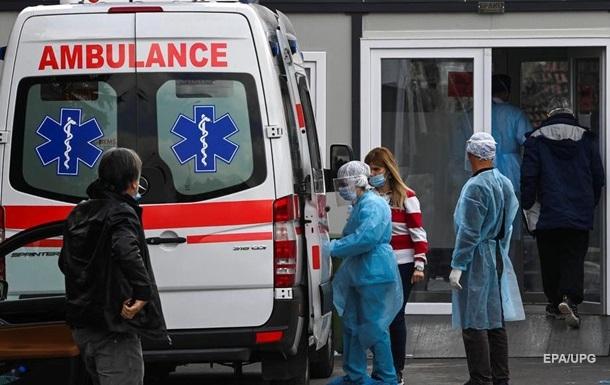 Смерть немовляти у Запоріжжі: двом лікарям повідомили про підозру