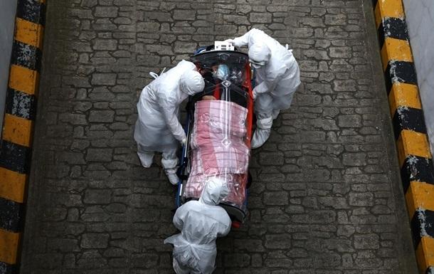 Число жертв COVID в мире приближается к 3 млн