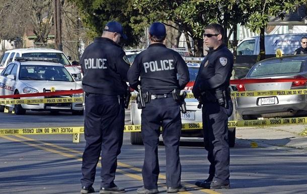 При стрельбе в США погибли пять человек, включая двух детей