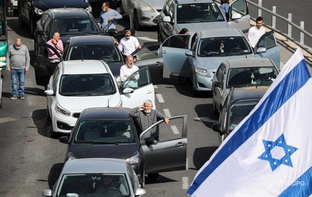 Ізраїль на дві хвилини завмер в пам ять про Голокост