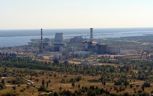 У зоні відчуження спеціально презентували Chornobyl App