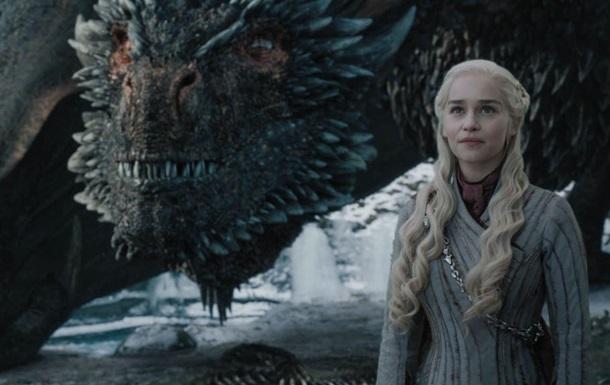 З явився трейлер восьмого сезону Гри престолів