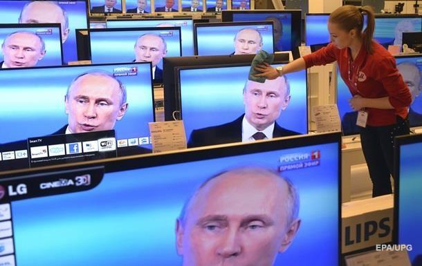 В ЄС заявили про активізацію Росією дезінформації проти України