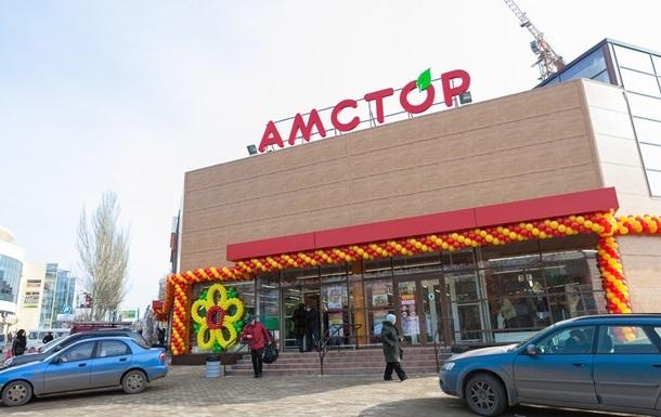 Стало известно, кто будет управлять ТЦ под брендом Амстор