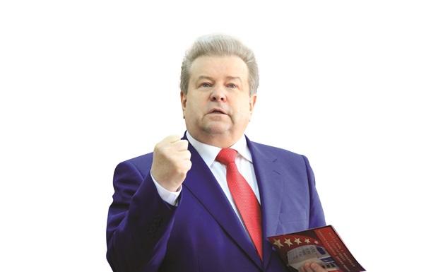 О Поплавском сняли документальный фильм