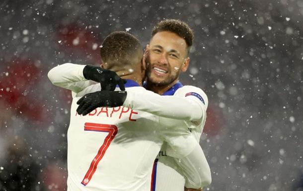 Мбаппе, Неймар и обидчик Ливерпуля - в команде недели Лиги чемпионов