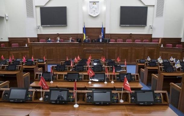 Київрада розширила пільги для підприємців - Кличко