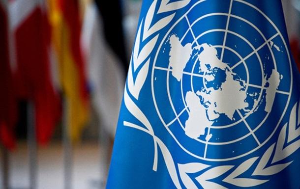 Україна отримала лише $ 9 з $ 168 млн гумдопомоги