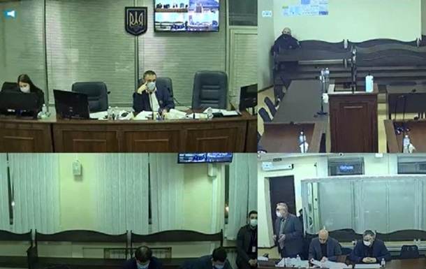 Брат судьи Вовка отправлен под стражу на два месяца