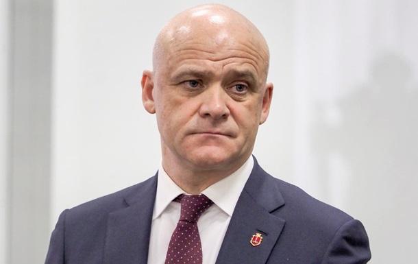 Геннадий Труханов призвал не дестабилизировать ситуацию в Одессе фейками