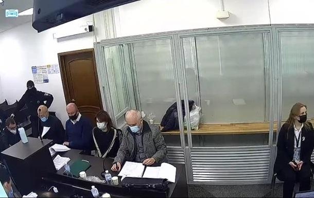 Спільника брата глави ОСК відправили під арешт