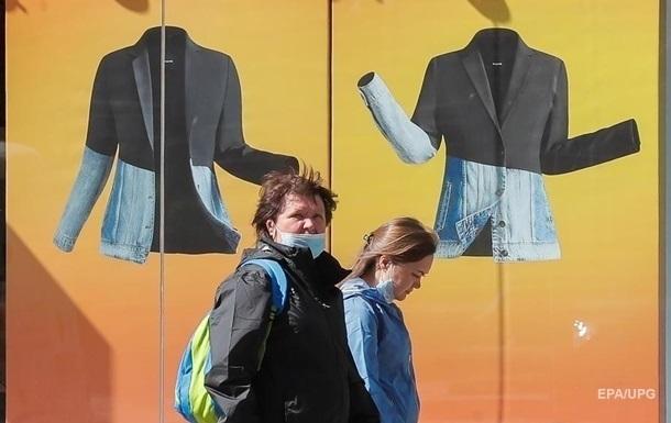У Києві знову 48 смертей від COVID і рекорд за хворими медиками