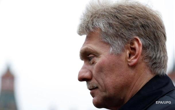 Кремль отреагировал на скандал со Спутником V в Словакии