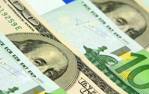 Курс валют: спрос повышается