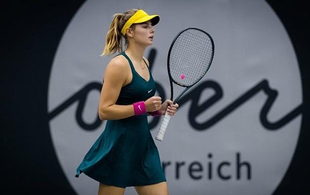 Завацкая объяснила, почему поехала на турнир в Санкт-Петербург