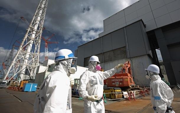 Японія зіллє радіоактивну воду з Фукусіми в океан