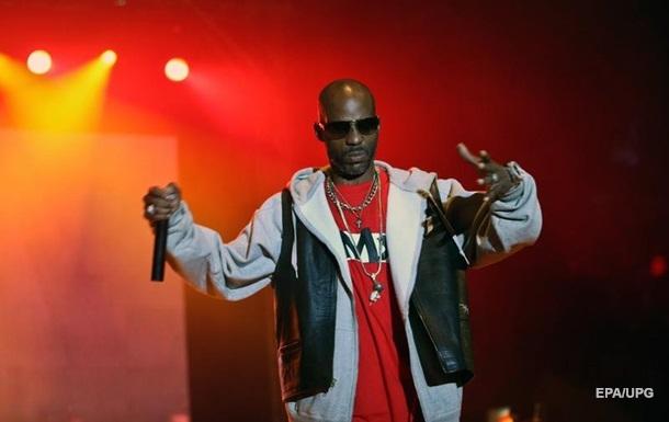 Известный рэпер DMX умер от передозировки наркотиками