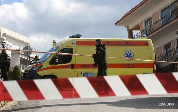 В столице Греции расстреляли журналиста
