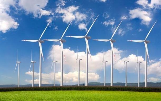 Украине нужно развивать рынок оффшорной ветрогенерации