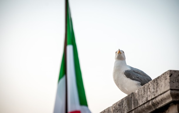 Названі терміни відновлення економіки Італії