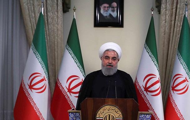 Китай, Росія та Іран: приниження США у Відні