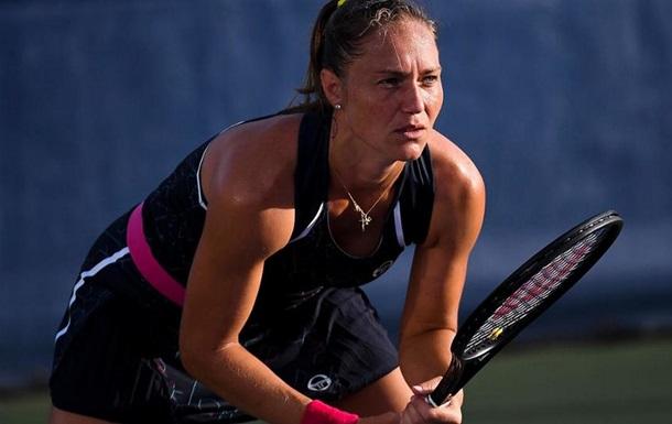 Бондаренко проиграла в финале квалификации турнира в Чарльстоне