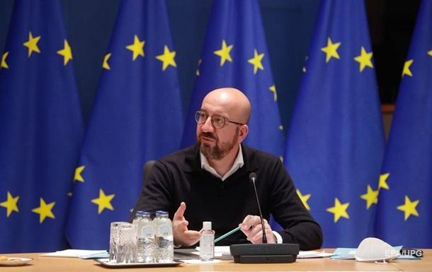 У ЄС вимагають відставки глави Євроради через інцидент зі стільцем - ЗМІ