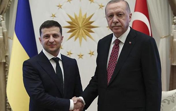 Соглашение с Турцией - контрольный выстрел по остаткам промышленности Украины