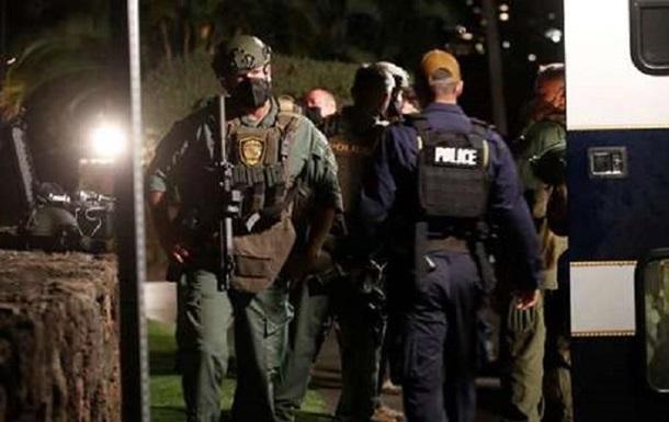 На Гаваях стрілець наклав на себе руки в готелі
