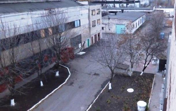 Пытавшему в Донецке пленных сепаратисту  ДНР  сообщили о подозрении