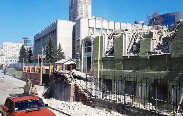 Варварство : в Минкультуре идет проверка по факту сноса дома Уткина