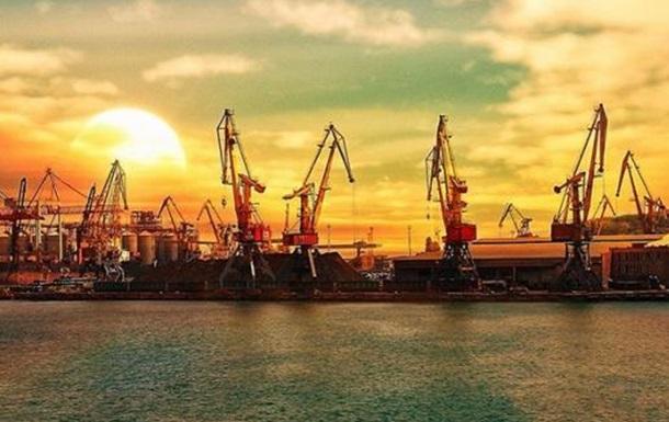 Украинские порты нуждаются в инвестициях