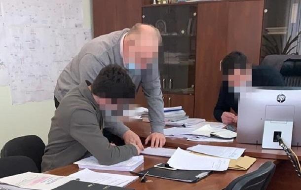 Керівництво Сумиобленерго вивело понад 80 млн грн - СБУ