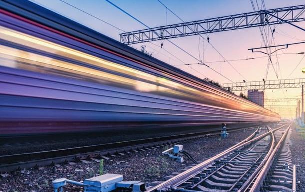 Украине нужен закон о ж/д транспорте