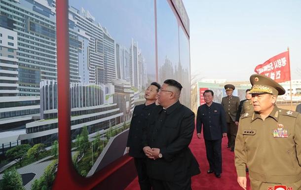Почему в Народной Корее радуются новым домам